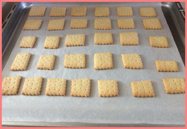 kisült háztartási keksz