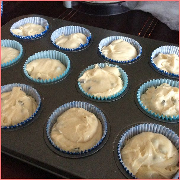 bekevert muffin