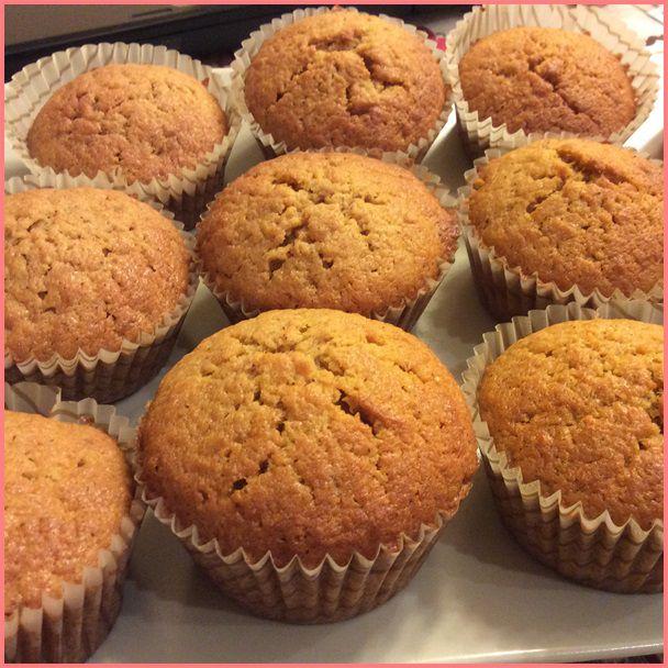 kisült muffin